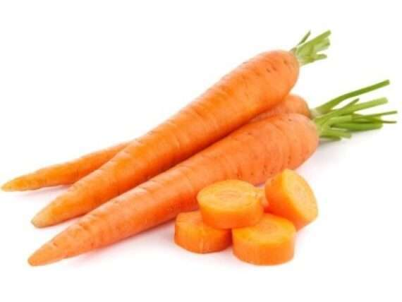 carrots Fresh fruit vegetables home delivery Caboolture Bribie Island Burpengary Morayfield Beachmere Sandstone Point Toorbul Ningi Banksia Beach Bellara White patch Bongaree